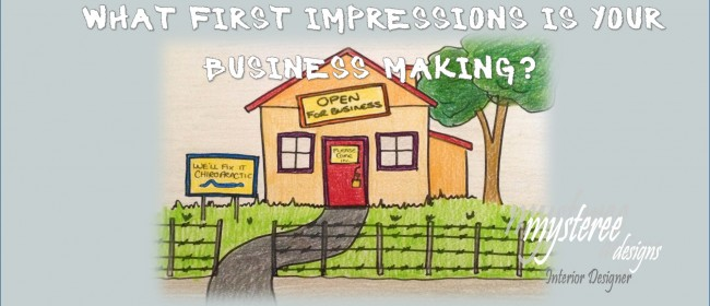 What First Impressions Is Your Business Making?