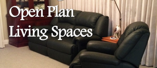 Planning Open Plan Living Spaces